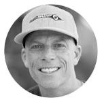 Jimmy Blakeney, Product & Marketing Manager – BIC Sport North America